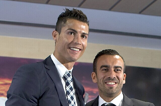 333495_Cristiano Ronaldo y Jorge Mendes