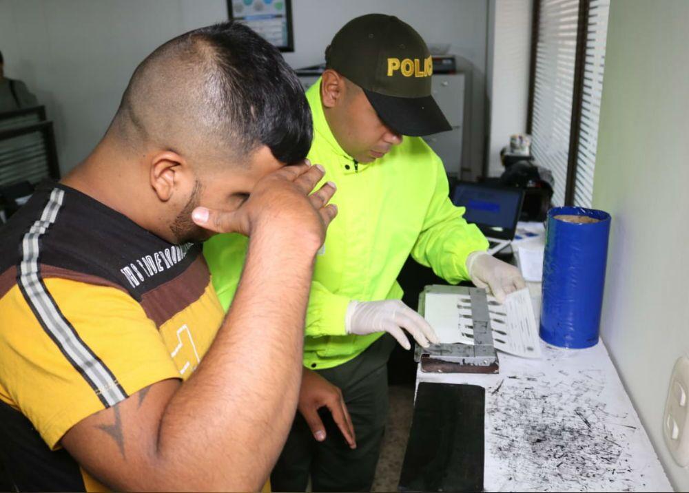 335518_Foto: Policía Metropolitana de Cali