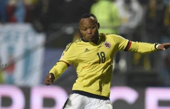 Camilo Zúñiga, exjugador de la Selección Colombia