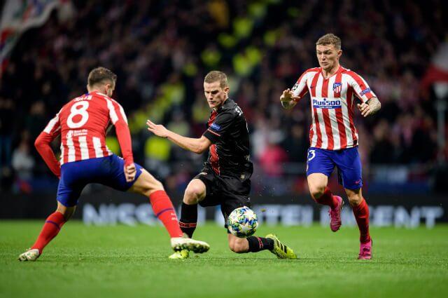 323485_Atlético de Madrid vs Bayer Leverkusen