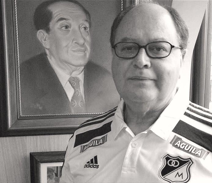 Alfonso Senior Jr