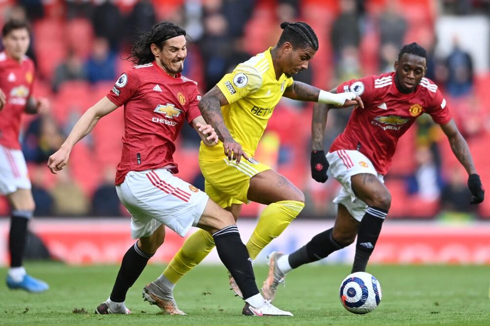 Edinson Cavani Manchester United Fulham 180521 AFP E.jpg