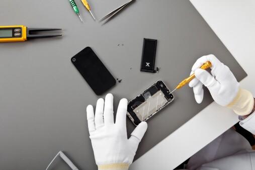 Reparación celular