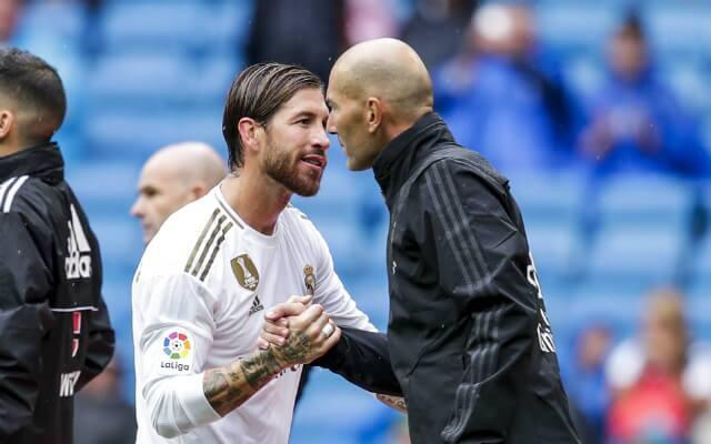 331343_Sergio Ramos y Zinedine Zidane.