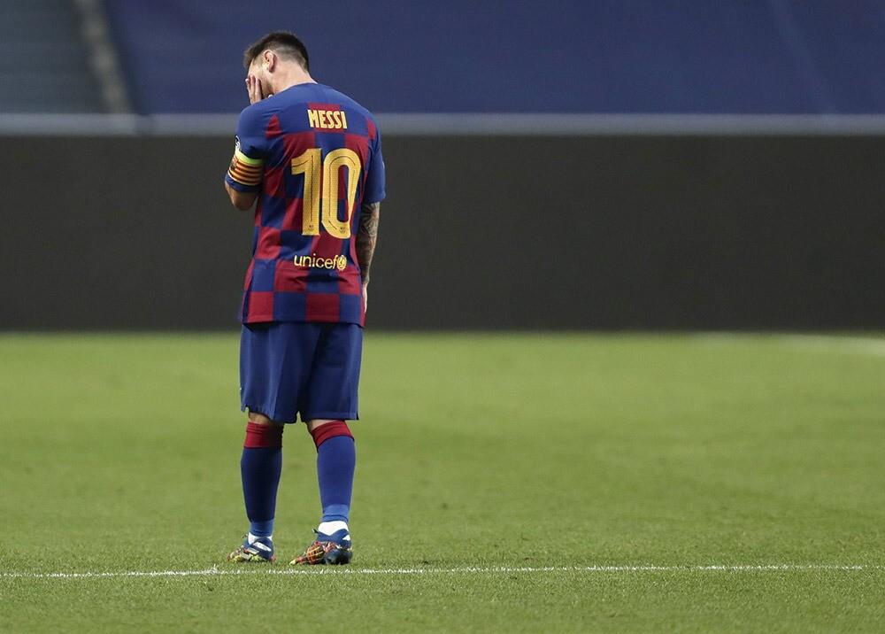 374447_Lionel Messi / AFP