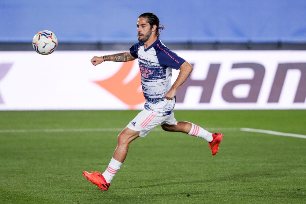 Isco Real Madrid 041120 Getty Images E.jpg