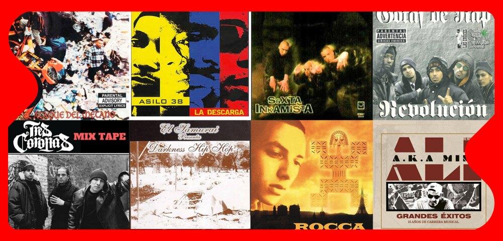 643382_25 discos fundamentales de hip hop colombiano