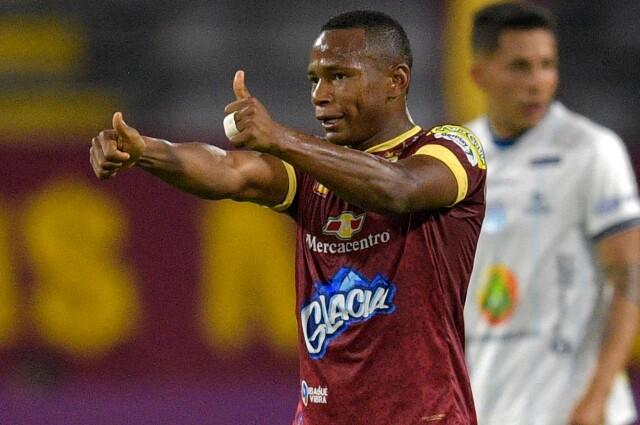 Jaminton Campaz tras su convocatoria a Selección Colombia