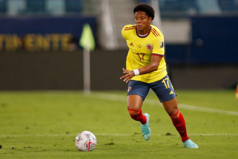 Colombia v Ecuador: Group B - Copa America Brazil 2021