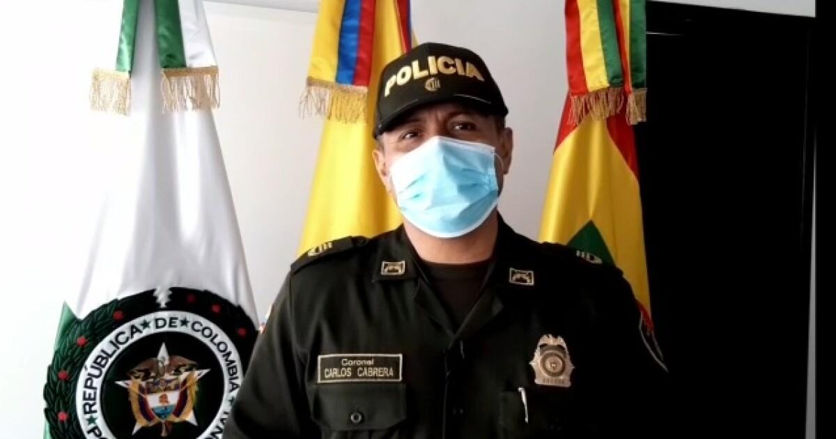 Día de la Madre en Barranquilla transcurrió con más de 700 riñas y 93 capturados