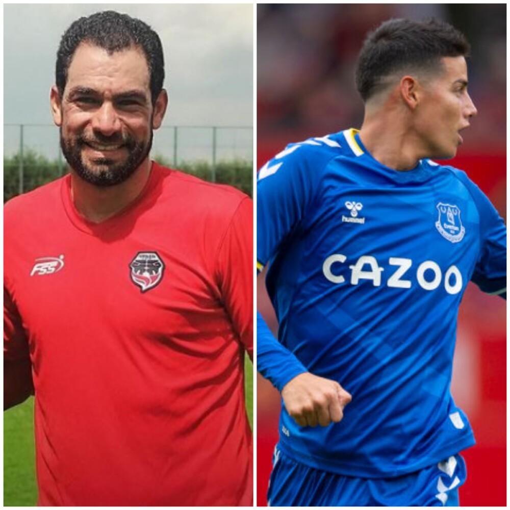 Ricardo Pérez y James Rodríguez..jpg