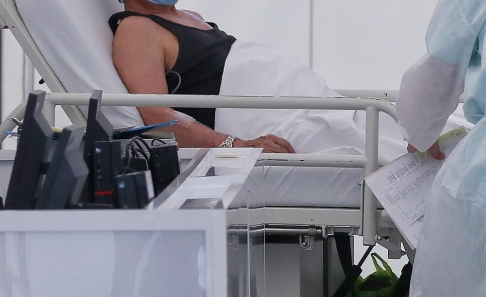 Adulto mayor murió de rabia tras ser mordido por un murciélago