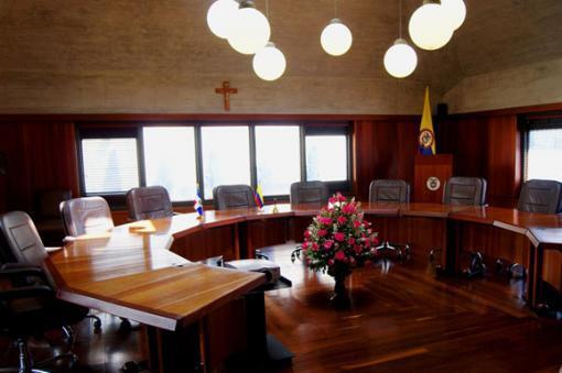 43779_BLU Radio, Corte Constitucional // Foto: Corte Constitucional