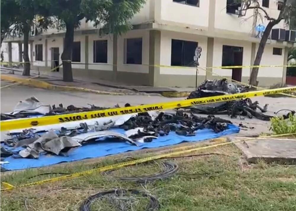Carro bomba en Cúcuta Foto Suministrada (1).jpg