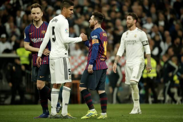 323118_Real Madrid vs Barcelona