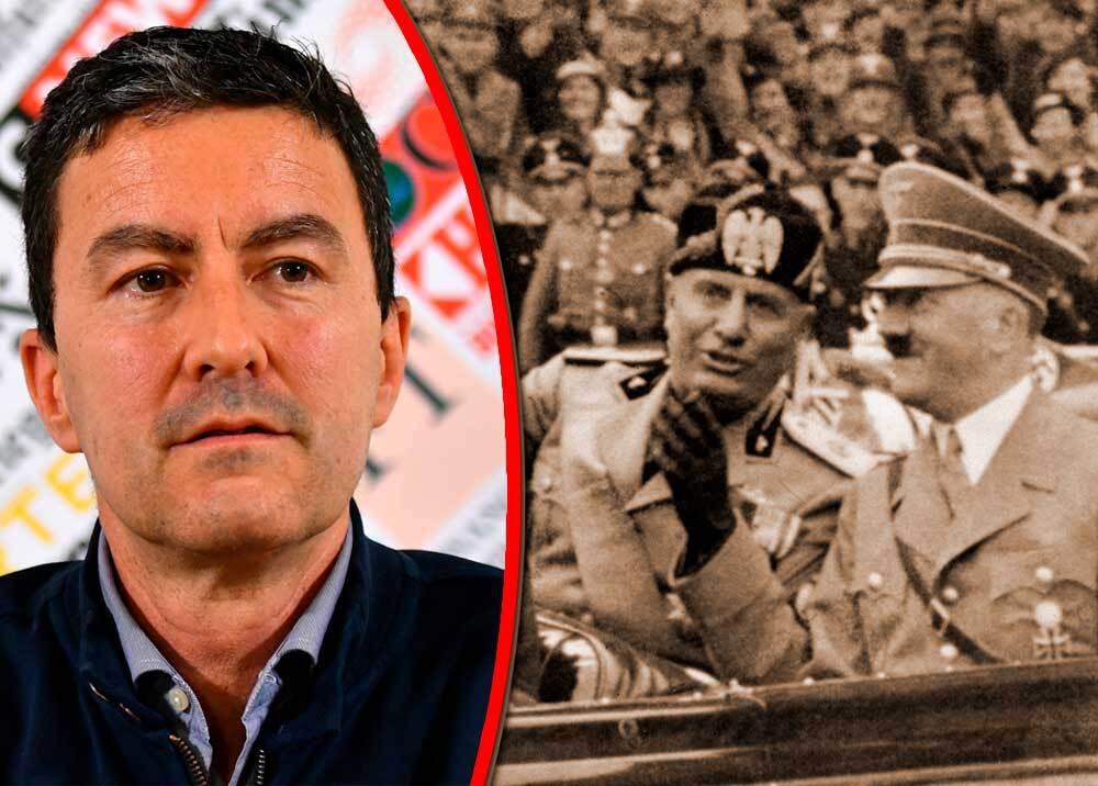 335702_Blu Radio // Caio Mussolini // Foto: AFP