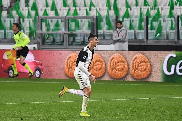 332810_Cristiano Ronaldo, jugador de Juventus