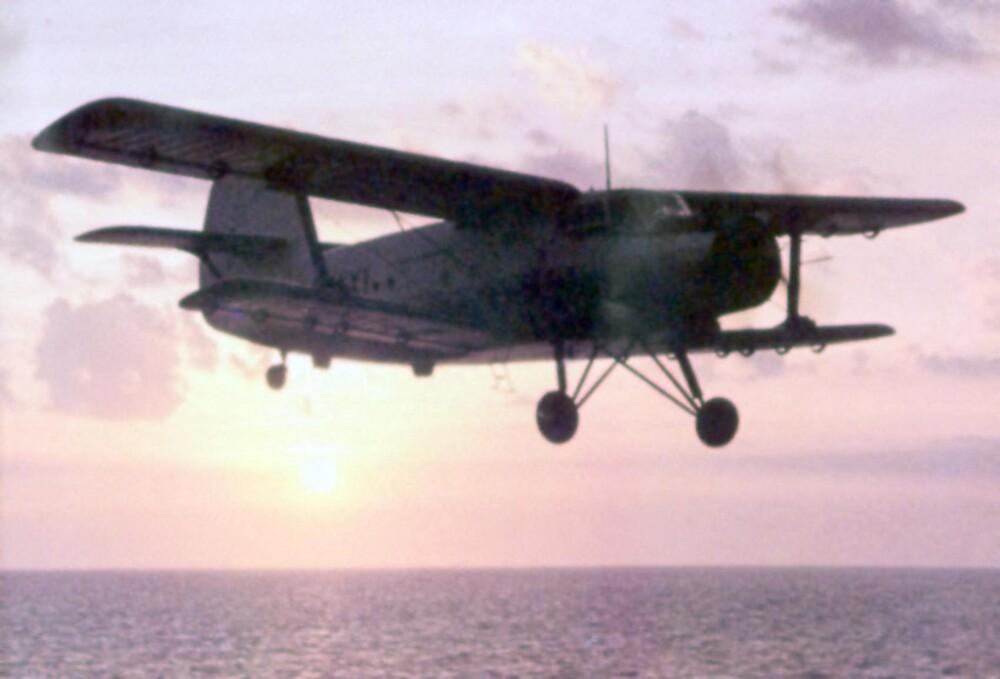 Aeronave Antonov