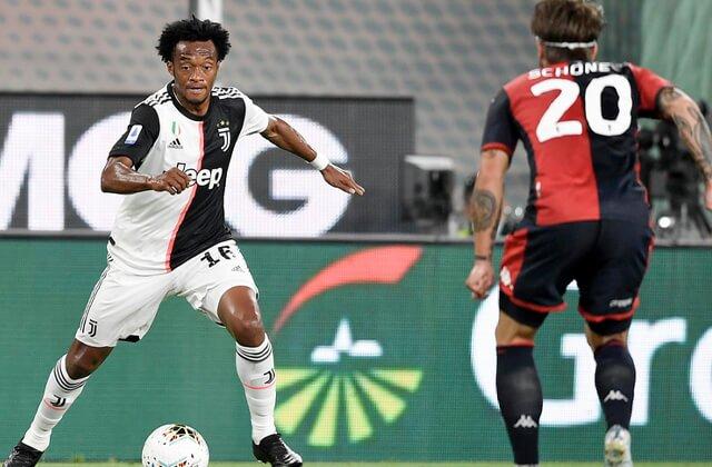 340053_Génova vs. Juventus