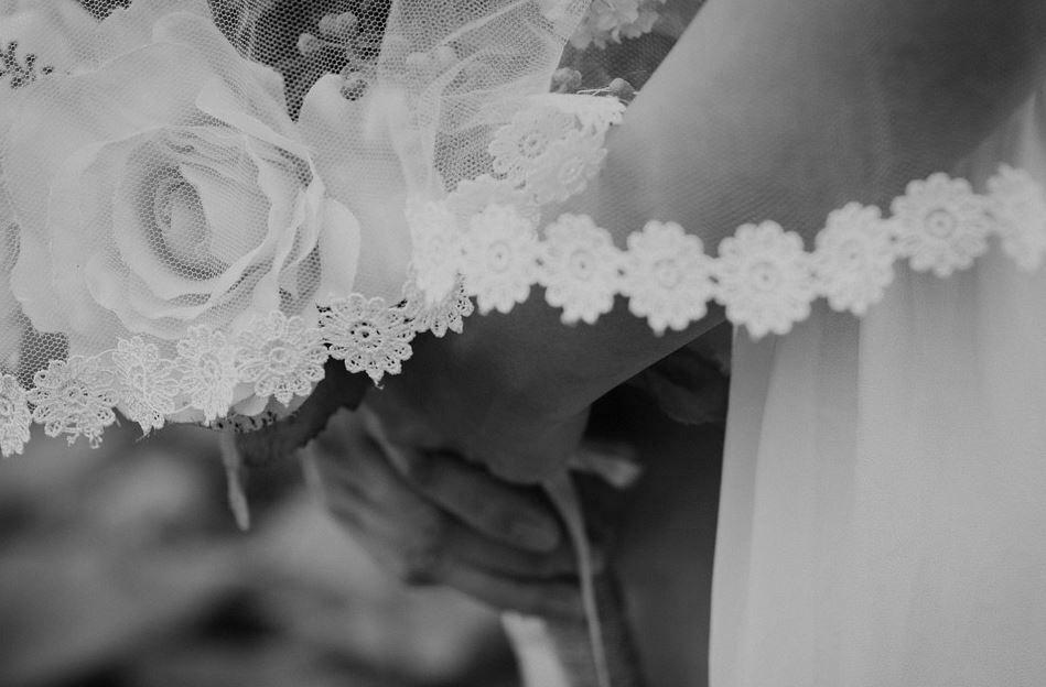 novia muere horas después de casarse