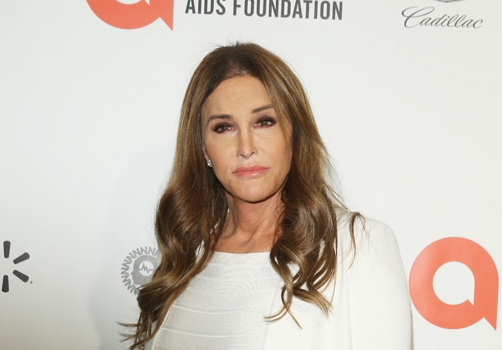Polémica declaración de Caitlyn Jenner sobre la participación de niñas trans en eventos deportivos
