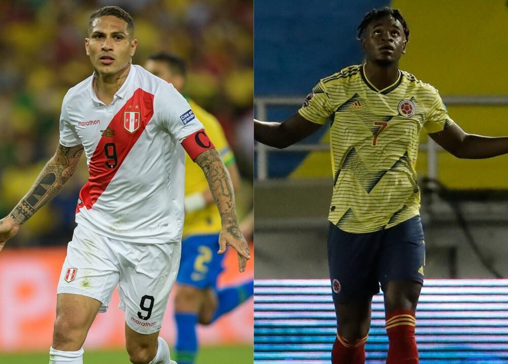Selección de Perú y Colombia Foto AFP (1).jpg