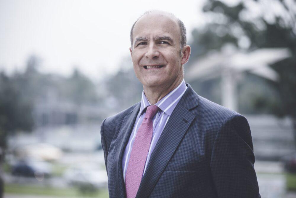 Bernardo Vargas, presidente de ISA.jpg