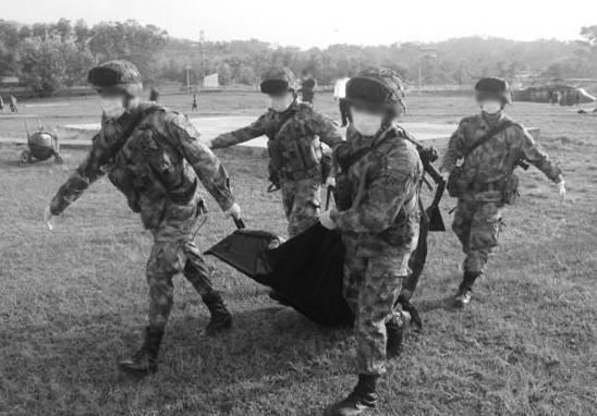 Golpe del Ejército a disidencia de 'Iván Márquez'
