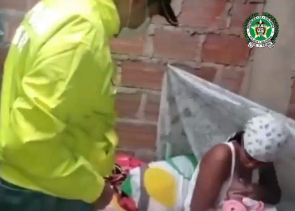Condenada por secuestrar bebé.jpg
