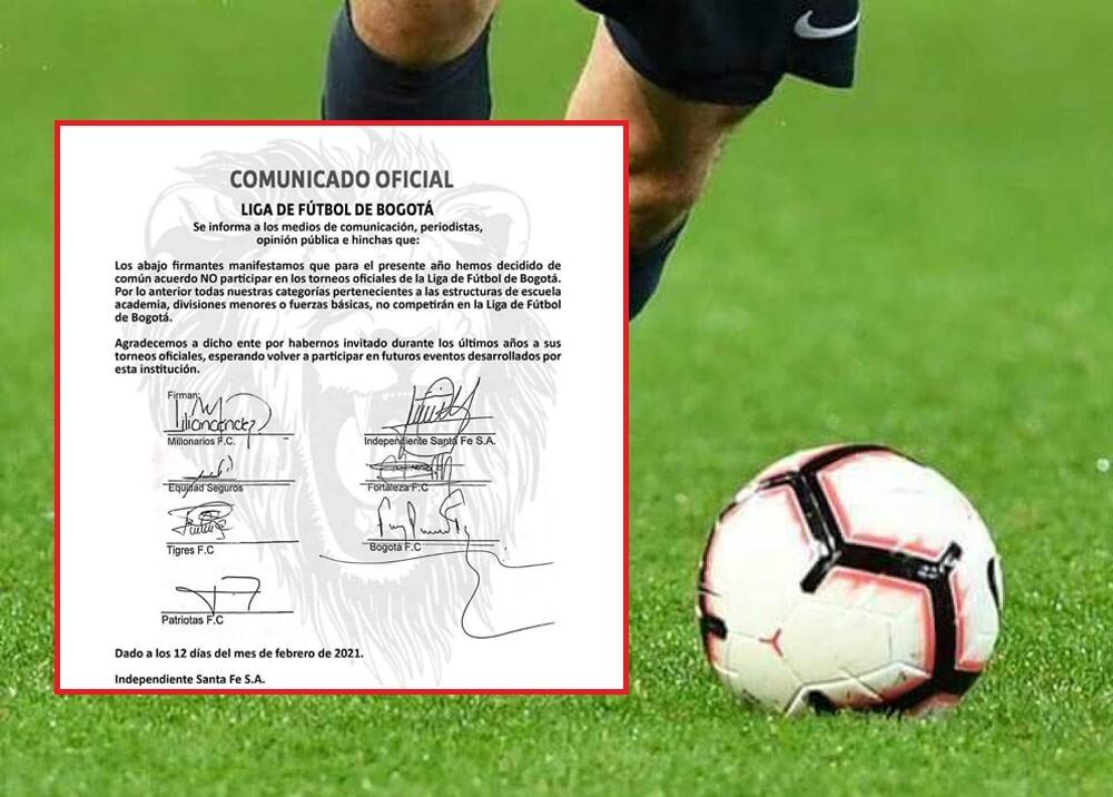 comunicado futbol bogota y afp.jpg