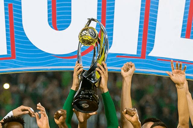 318908_Trofeo de la Copa Águila. Foto: Colprensa.