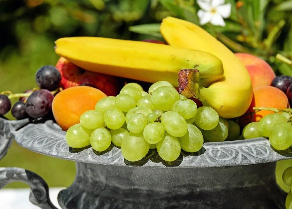 22385_Frutas referencia // FOTO: Pixabay