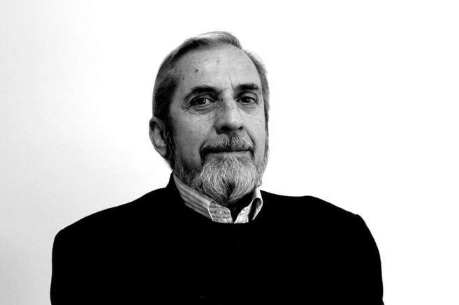Jorge Plata Saray murió luego de trabajar durante 46 años como actor, director y dramaturgo..jpg