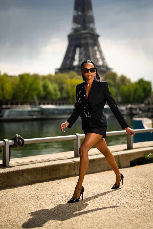 Moda en Paris