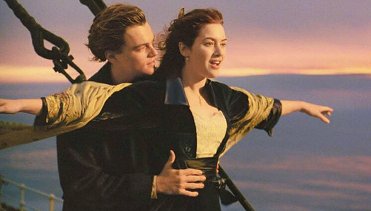 Rose y Jack