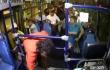 326966_Blu Radio/ Atraco en un bus en Barranquilla. Foto: Tomada de video