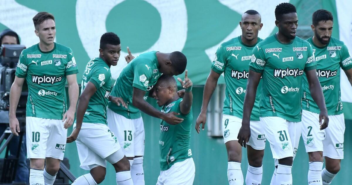Deportivo Cali 2 - Alianza Petrolera 0: los 'azucareros' se metieron al grupo de los ocho