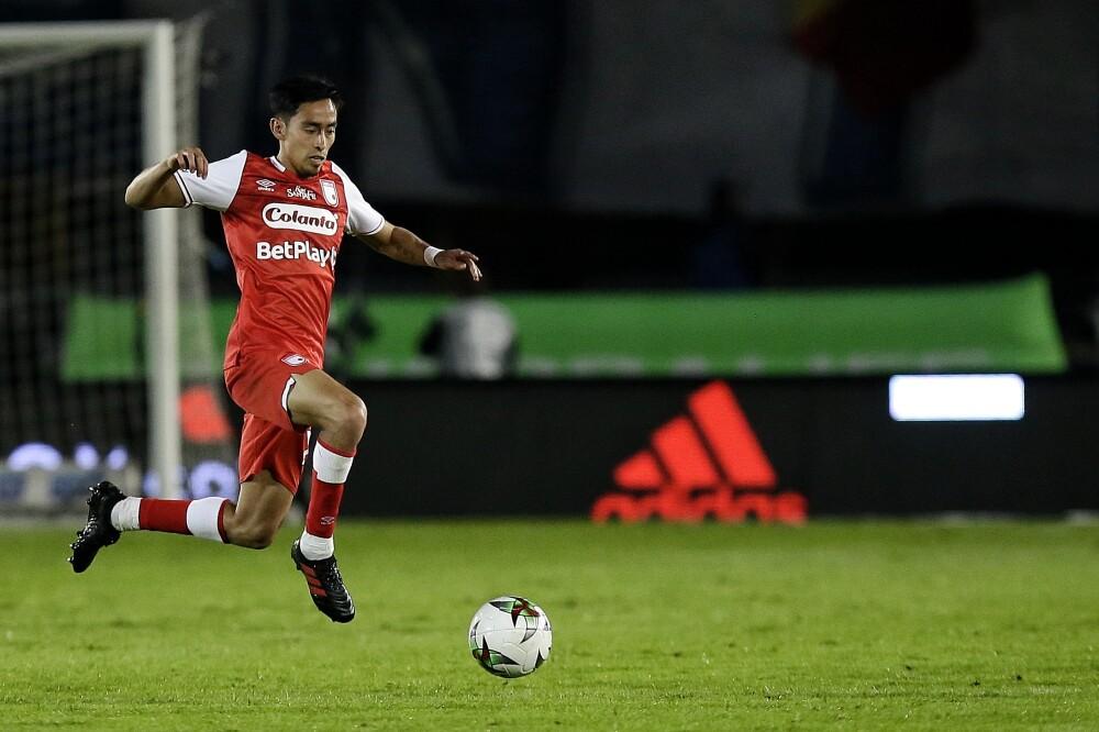Millonarios FC Vs Independiente Santa Fe - Fecha 07 - Liga BetPlay I 2020