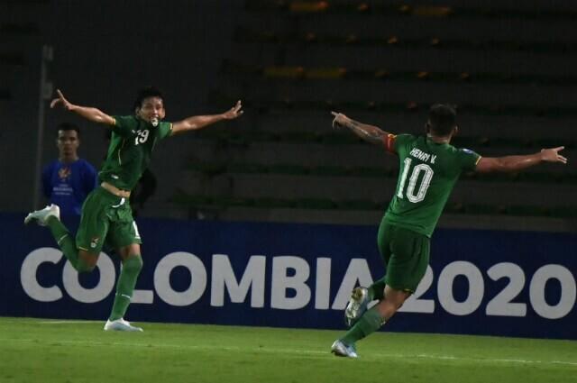 329527_Selección Bolivia Sub-23