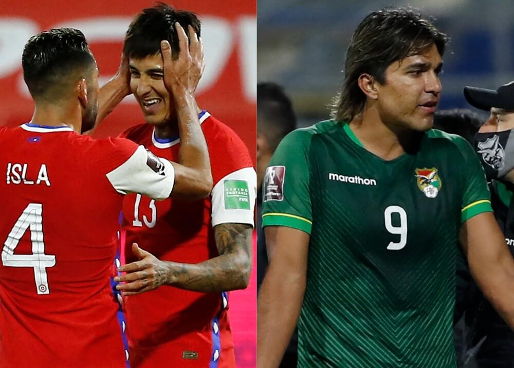 Selección de Chile y Bolivia Foto AFP (1).jpg