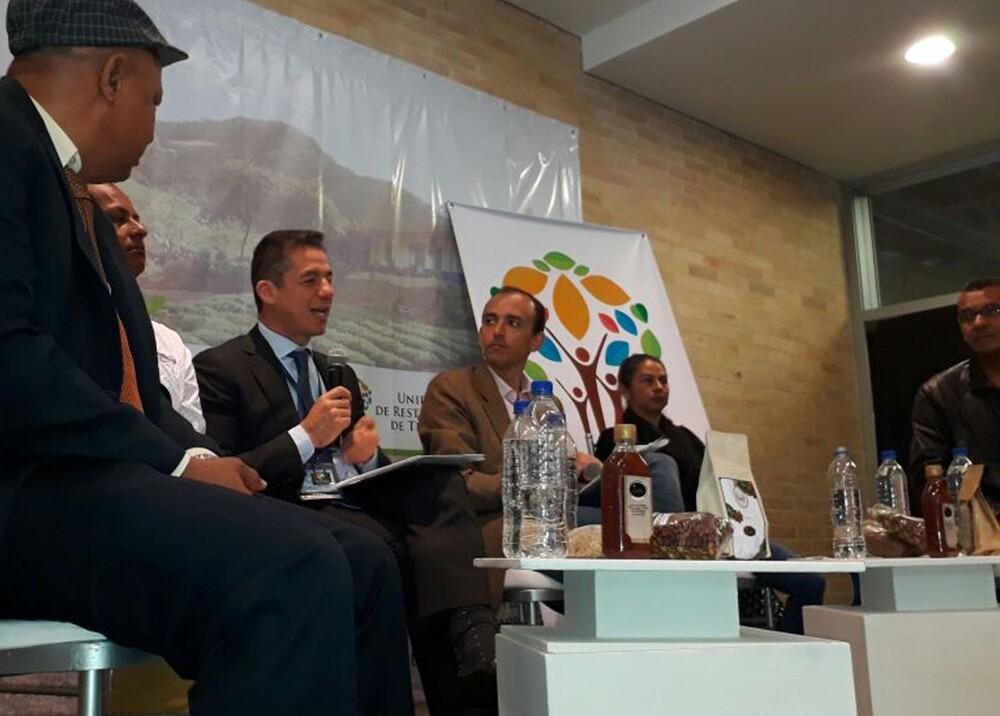 287676_BLU Radio. Gobierno y Procuraduría chocan por ley de tierras / Foto BLU Radio
