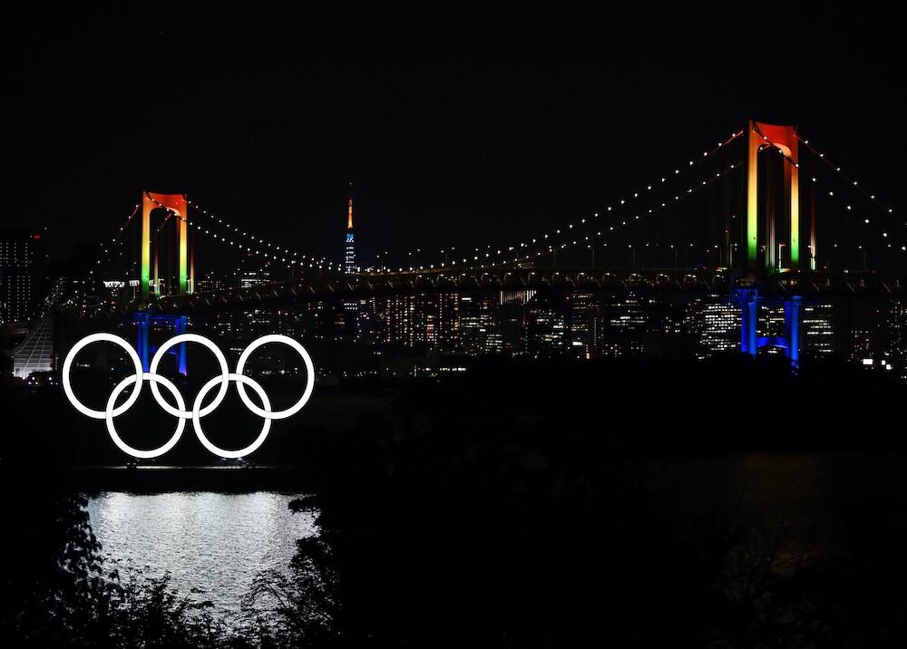 366526_Juegos Olímpicos de Tokio / Foto: AFP