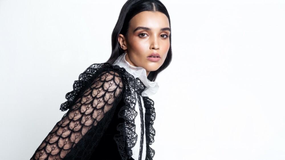 Bogotá Fashion Week - Amelia Toro