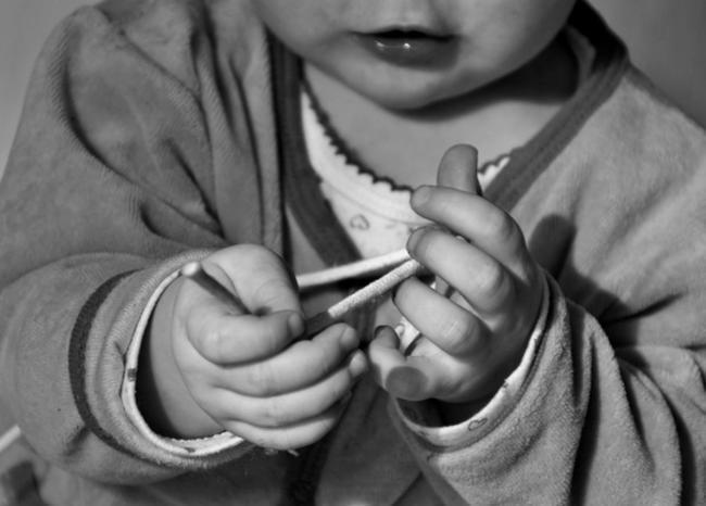 321502_BLU Radio. Abuso de niño / Foto: Referencia El Espectador
