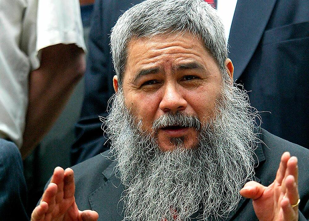 356140_'Francisco Galán' // Foto: archivo AFP