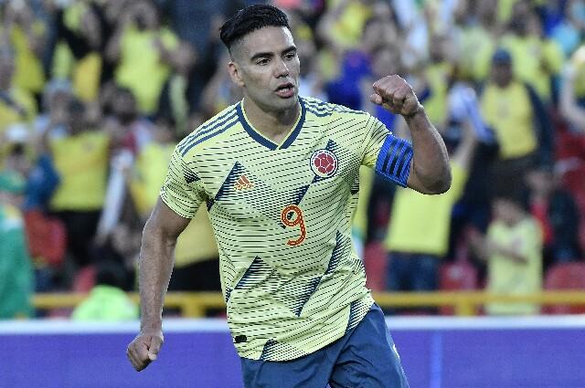 Mensaje de Falcao García a la Selección Colombia