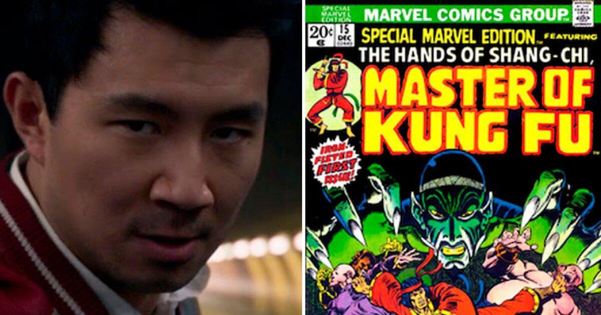 Shang-Chi: ¿Quién es el personaje de Marvel que tendrá su propia película?