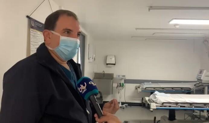 hospital San Jose responde por muerte de profesor en ese centro médico.jpg