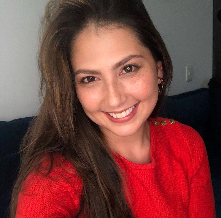 Laura Rodríguez, actriz