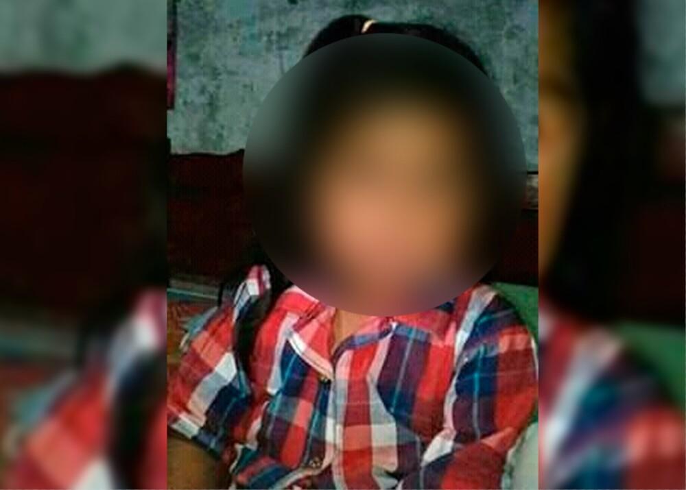370121_Niña hallada muerta en quebrada de Cauca. Foto: Cortesía